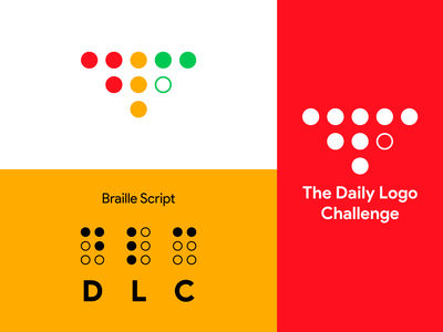The Daily Logo Challenge Logo Branding