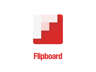 Flipboard Icon material design icon pack iconography icon google design flipboard design concept