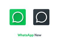 New WhatsApp Icons for Splendid