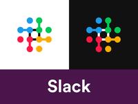 My Take On The New Slack Logo