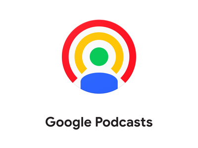 Google Podcasts App Icon Concept