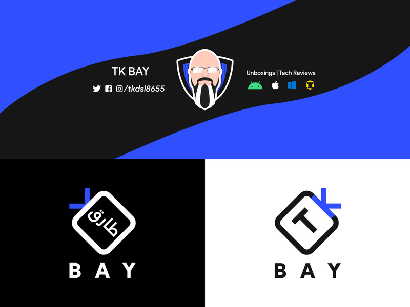 TK Bay YouTube Channel Revamp