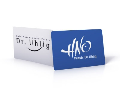 Dr. Uhlig Logo re-design