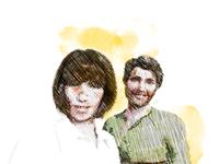 Couple final illustration 05