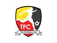 Logo for TRG Football Club