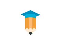 Graduated Pencil
