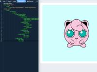 Jigglypuff CSS