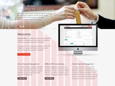 Responsive UI Design