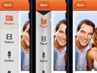 Social Mobile App 1