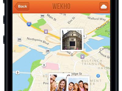 Social Mobile App 3 social mobile app friends
