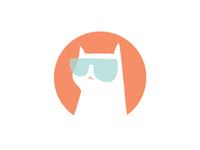 Cool Kitten's Logo