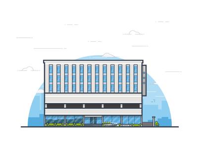 Colon Empresarial Center