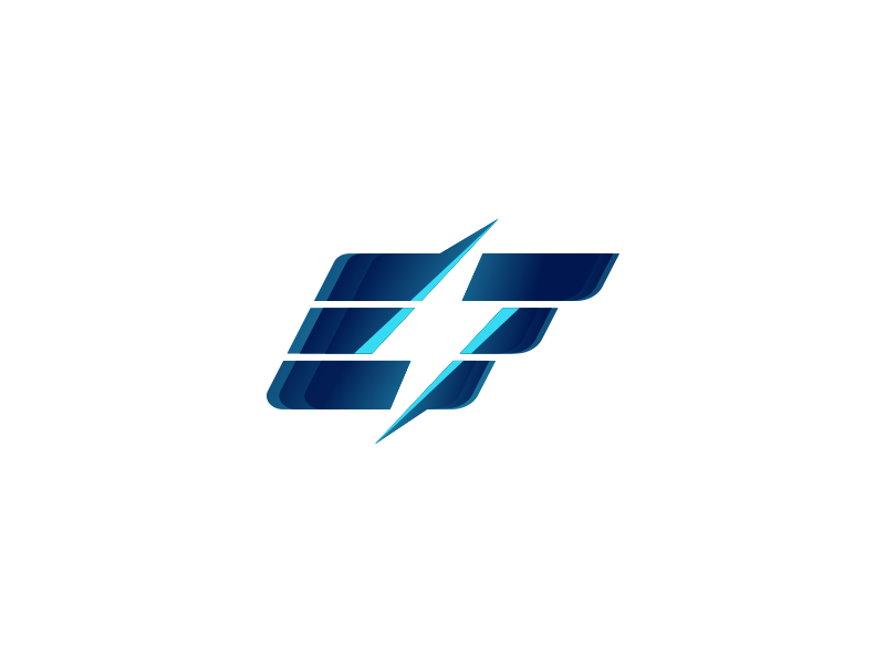 Elektro logo fitness