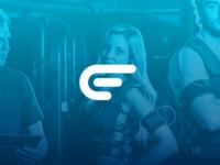 Elektro Fitness Logo