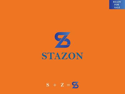 S+Z letter logo logo design branding logo awesome logo elegant logo logo designer abstract logo letter logo sz logo logo design logo branding branding logo maker creative logo designer creative logo brand identity logo