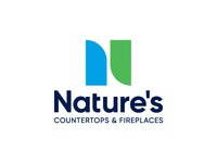 Nature's Countertops & Fireplaces