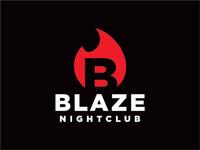 Blaze Nightclub