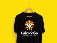 Cairo 2 Go Shirt