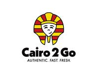 Cairo 2 Go Logo