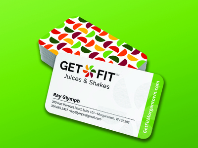 Get Fit Juices & Shakes