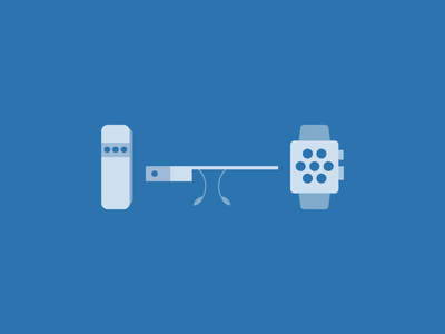 Internet of Things Wearable