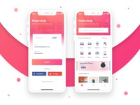 Homeshop Shopping App