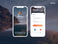 Trekout App - Your Adventure Partner 🗻