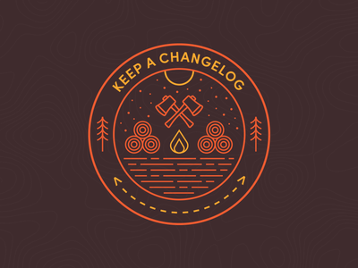 Keep A Changelog | Badge