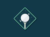 Tribe Illustrations | Golfers