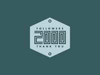 2K   Thank You