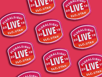 PS Live | Patch Layout