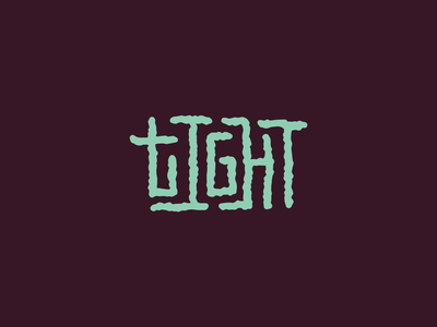 Lingo Type| Tight slang lingo skateboarding skate surfing surf sketchy tight hand lettering lettering typography type