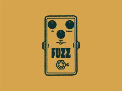 Type Effect | Fuzz