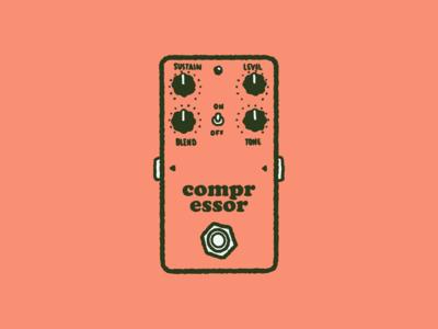 Type Effect | Compressor