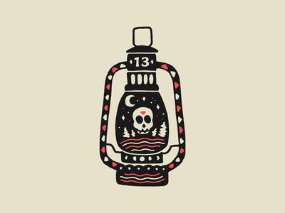 Tour of Terror | Camp Crystal Lake