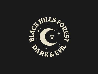 Tour of Terror | Black Hills Badge