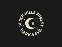 Tour of Terror | Black Hills Badge