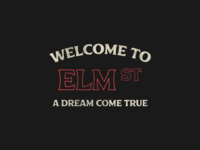 Tour of Terror | Elm Street Type