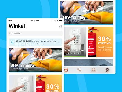 Damage prevention shop modern clean app prevention damage