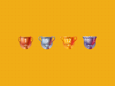 Level Trophy