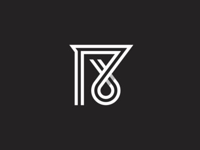 18 Lines Main gridding grid branding brand logo 18