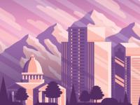 Salt Lake City - 3