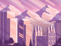 Salt Lake City - 4