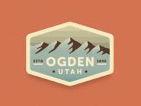 Ogden Badge