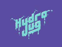 Hydro Jug Graphic