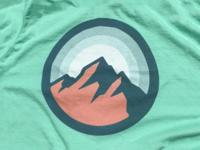 Mountain Shirt