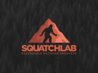 Squatchlab logo