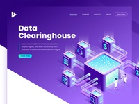 Data Clearinghouse Landing