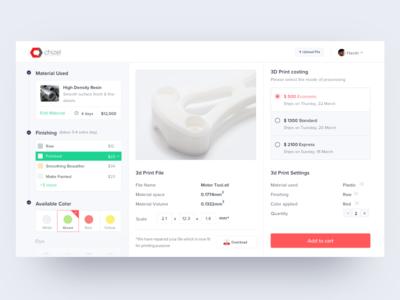 Hybrid Page Design