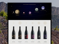 Space Wine